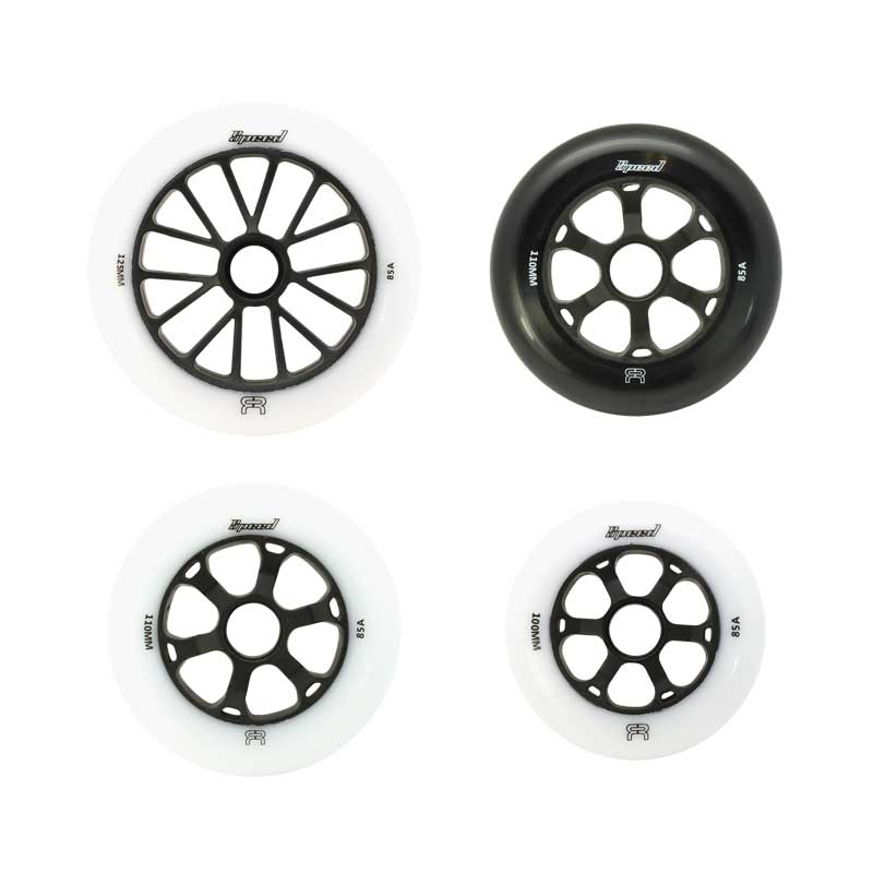 FR - SPEED WHEELS