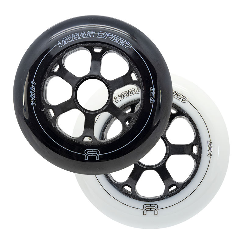 FR - URBAN SPEED WHEELS 85A x1