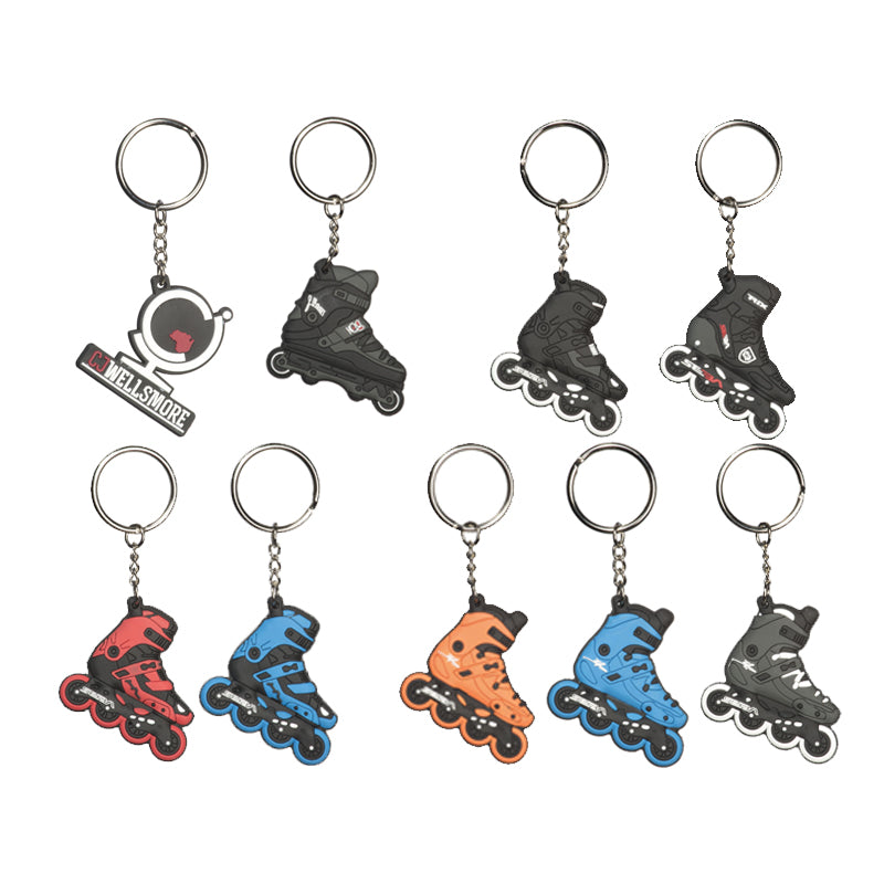 SEBA RUBBER KEY HOLDERS