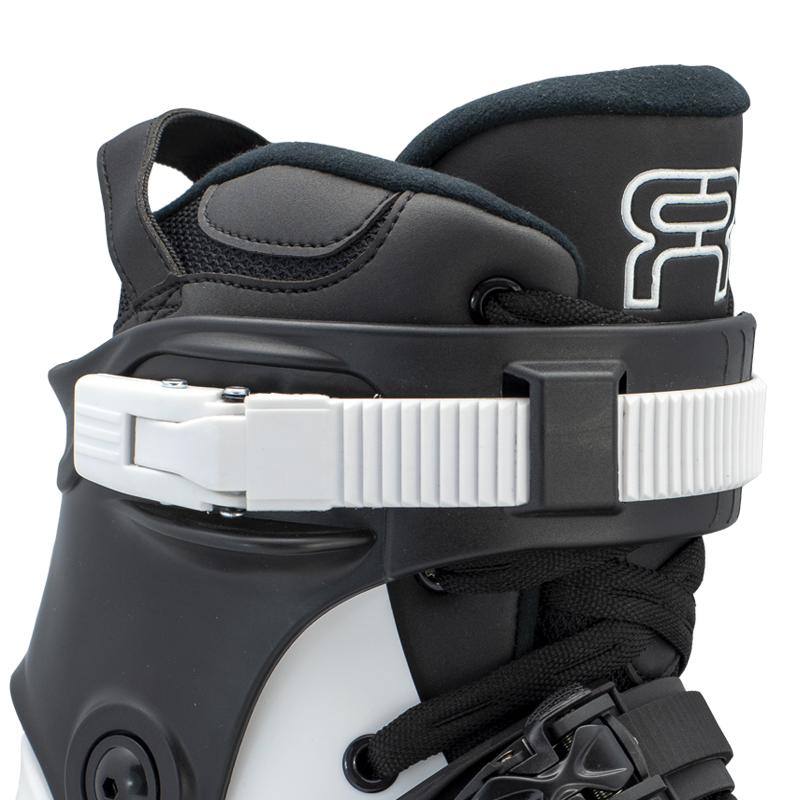 FR - SAFETY TOP BUCKLES (MALE+FEMALE) PAIR
