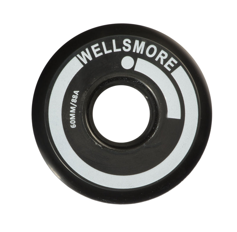 SEBA CJ WHEELS 60/88A x4 PACK