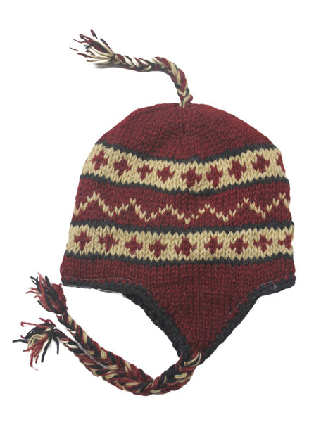 Himalayco Wool Beanie from Nepal