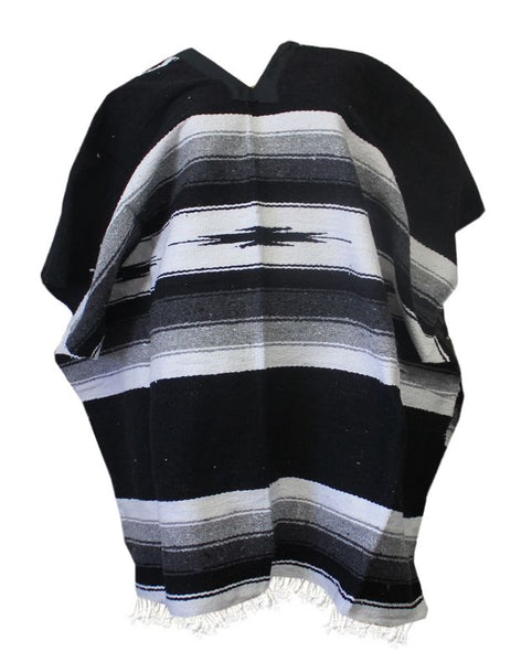 Eastwood Diamond Poncho