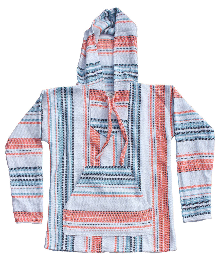 Baja Direct Mexican Hoodie