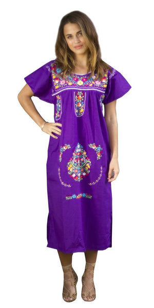 Dress-Purple - Del Mex - 1