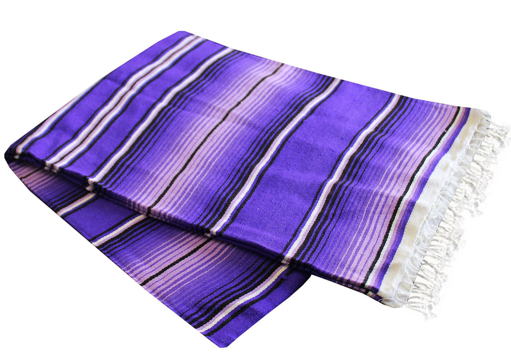 Two Tone Purple & Lavender - Del Mex - 2