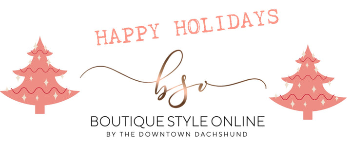 The Downtown Dachshund Coupons and Promo Code