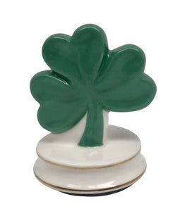 Zrike Brands Entertaining Shamrock-BRAND NEW