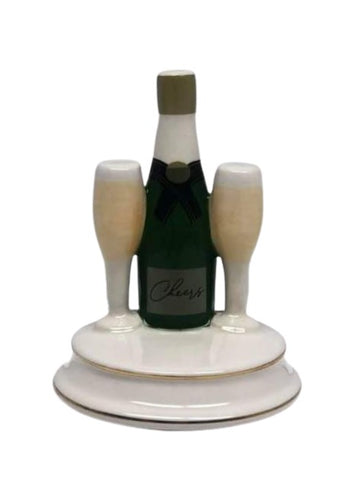 Zrike Brands Entertaining-Champagne-