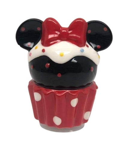Zrike Brands Entertaining Cupcake Minnie