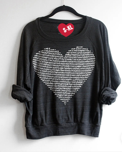Animal Love Long Sleeve