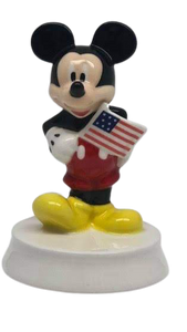 Zrike Brands Entertaining-Patriotic Mickey