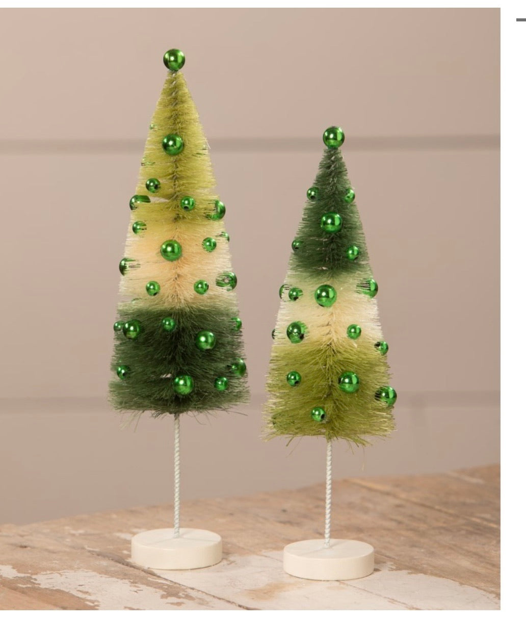 Lucky Bethany Lowe Bottle Trees