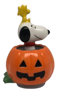Zrike Brands Entertaining Snoopy and The Great Pumpkin