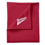 Port & Company® Sweatshirt Blanket BP78