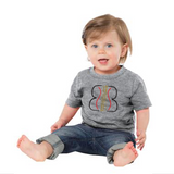 Precious Cargo® Infant 5.4-oz 100% Cotton T-Shirt CAR54i