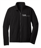 LADIES Port Authority® Microfleece Jacket L223