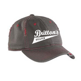 District® - Rip and Distressed Cap DT612