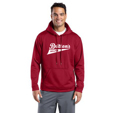 Sport Tek Sport Wick Fleece Hooded Pullover F244 Enriched Stitches Designed for men, women and children, these sweatshirts are both affordable and comfortable. enriched stitches