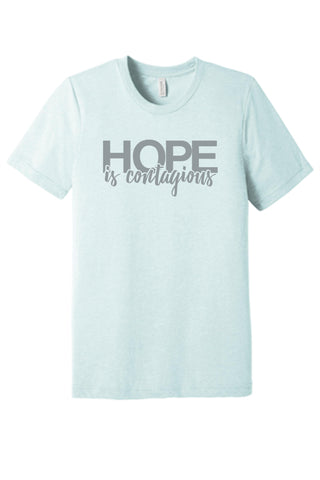 Hope~Bella Canvas