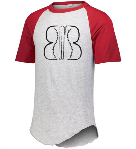 SHORT SLEEVE BASEBALL JERSEY 423