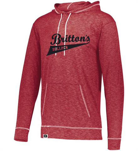 HOLLOWAY JOURNEY HOODIE