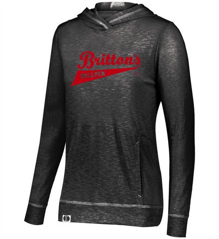LADIES HOLLOWAY JOURNEY HOODIE
