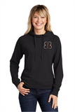 Sport-Tek® Ladies Lightweight French Terry Pullover Hoodie LST272