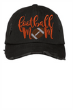 Football Unstructured Caps