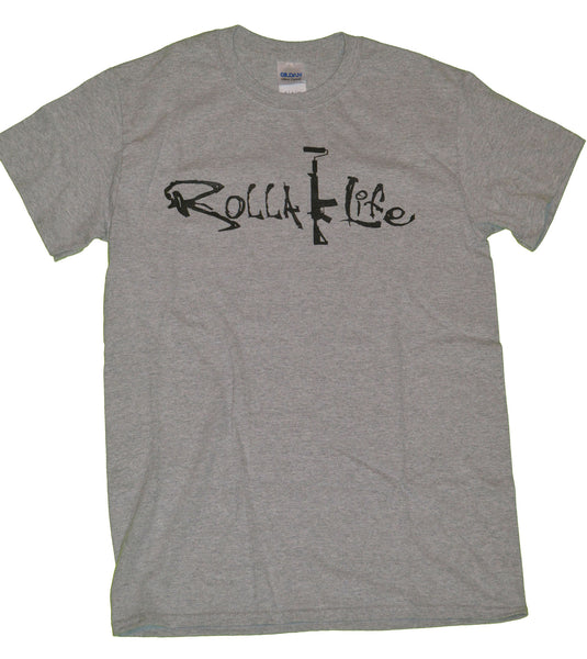 Rolla Life - Grey Small