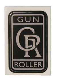 1 pc Rolls Roller Sticker