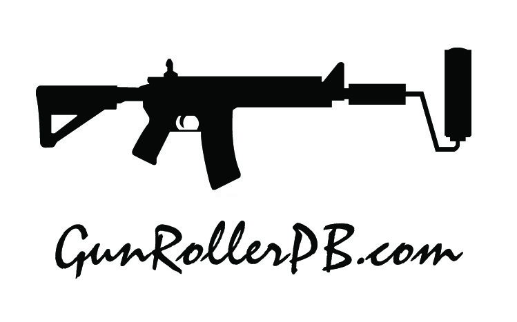 Gun Roller Paintball