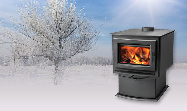 S-Series S1 Wood Stove
