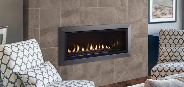 Jade 42 Linear Gas Fireplace