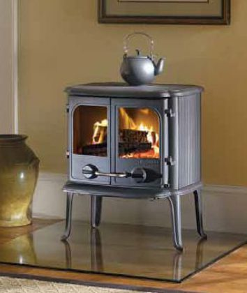 Morso 2110 Wood Burning Stove