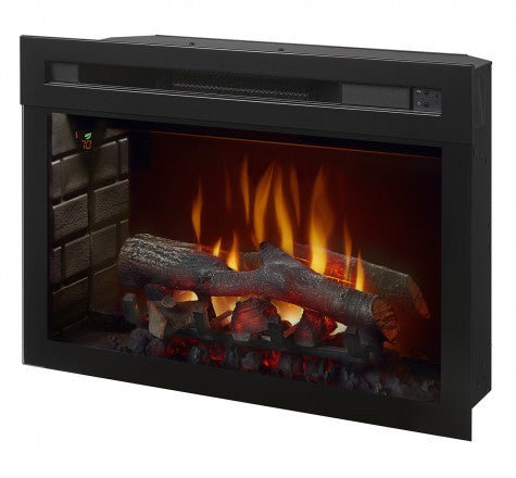 25'' Multi-Fire XD Electric Firebox - Click Fire Inc.
