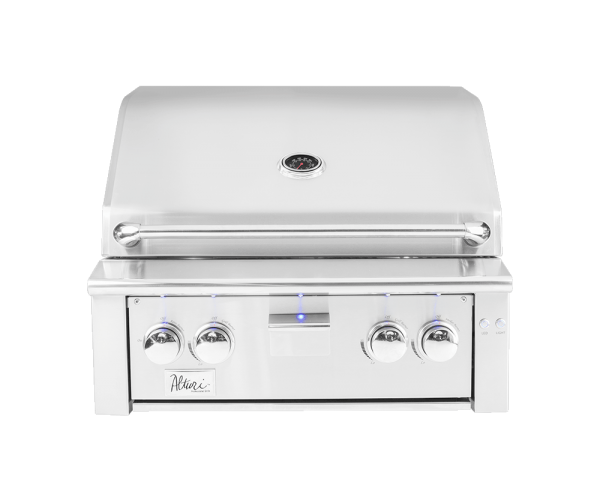 "Alturi 30"" Luxury Grill - Click Fire Inc."
