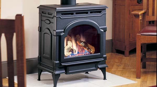 Oxford Direct Vent Gas Stove