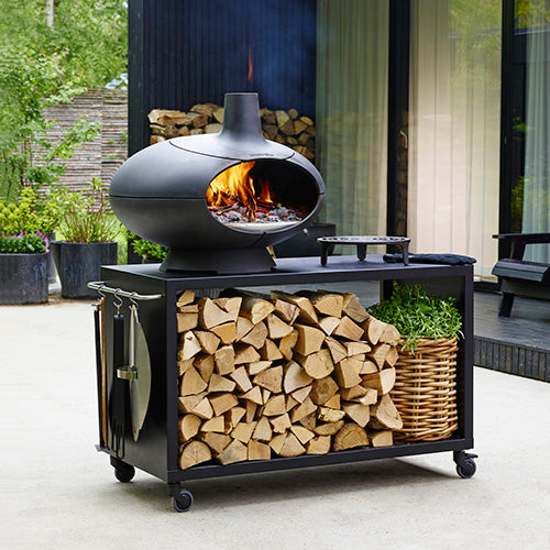 Forno Outdoor Wood Burning Oven