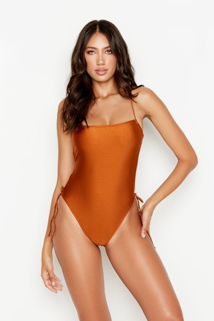 COSTA ONE-PIECE - SPICE