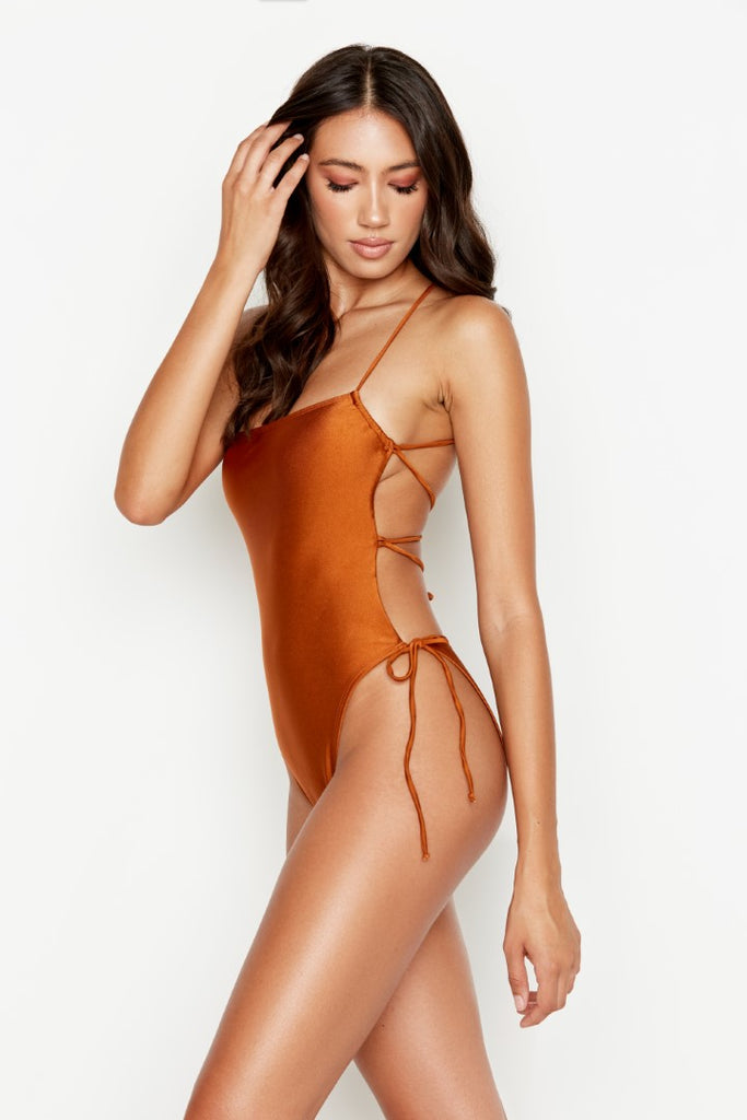 COSTA ONE-PIECE - SAILOR