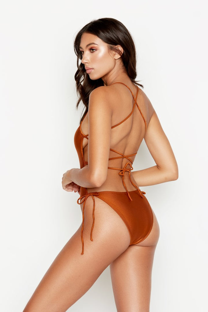 COSTA ONE-PIECE
