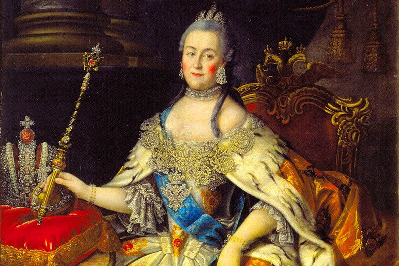 Russia's Catherine the Great's Rules of Etiquette, Part III