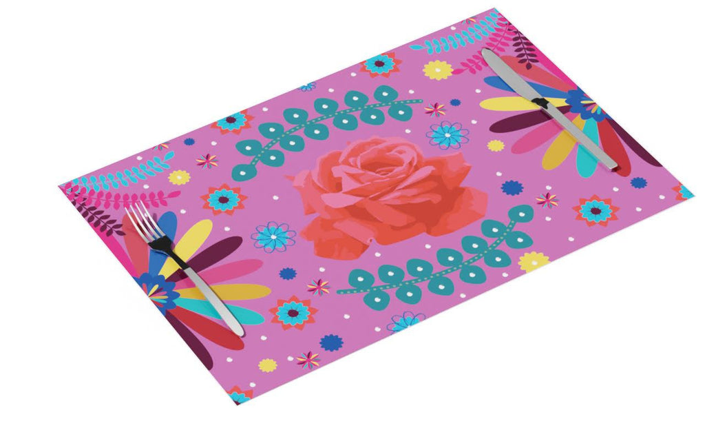 Mexico Placemats pad