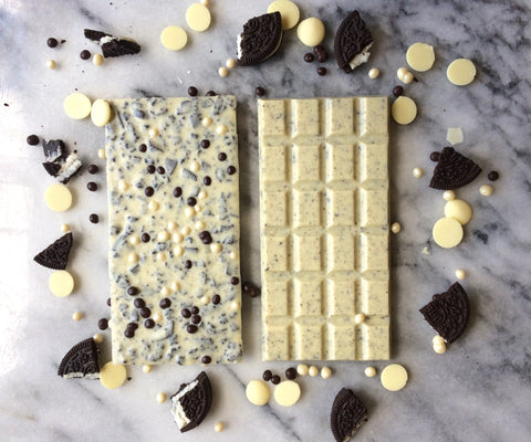 Cookies n' Cream Bar