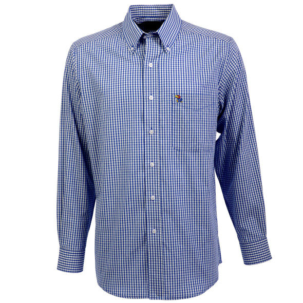 Jayhawk Dress Shirt