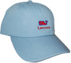"""Lawrence"" Whale Cap"