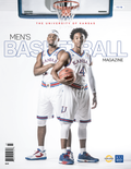 2017-2018 KU Men's Basketball Magazine