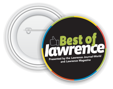 Best of Lawrence Buttons