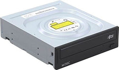 DVD and Blu Ray Drives